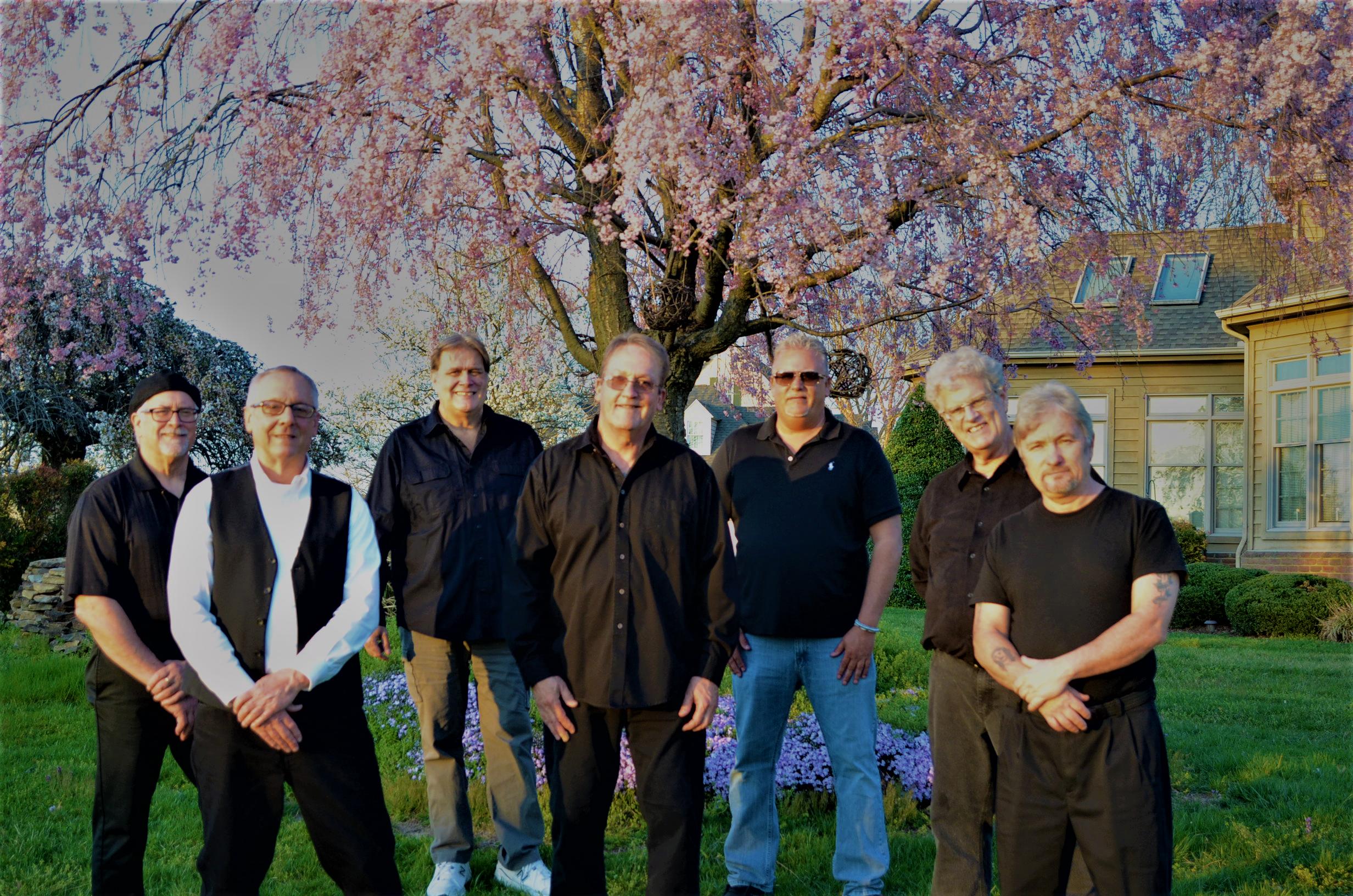 Reunion Band